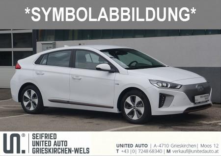 Hyundai Ioniq Elektro Level 4 *P5-7, O3-7* bei BM || Seifried United Auto Grieskirchen Wels in