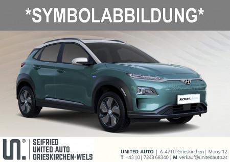 Hyundai Kona Elektro Level 5 + P1 *verfügbar ab Juli 2019* bei BM || Seifried United Auto Grieskirchen Wels in