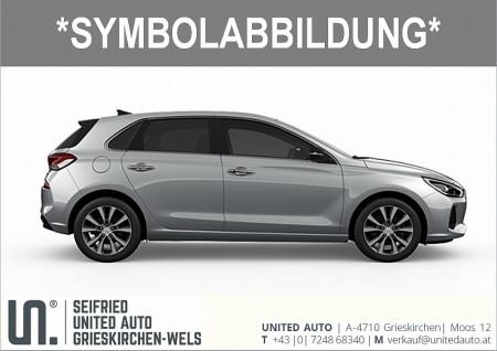 Hyundai i30 1,4 MPI Edition 25 Start/Stopp bei BM || Seifried United Auto Grieskirchen Wels in