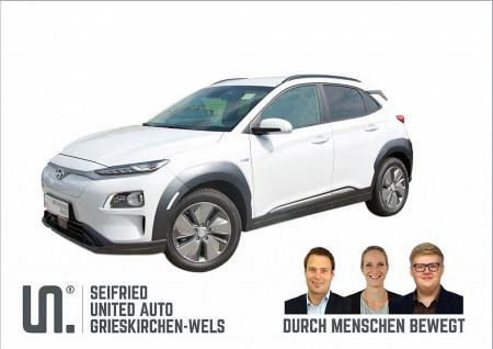 Hyundai Kona Elektro Level 5 *Prompt verfügbar* bei BM || Seifried United Auto Grieskirchen Wels in