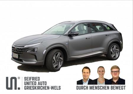 Hyundai Nexo Wasserstoff Level 6 * verfügbar ab Jänner 2020 – 0% Sachbezug – E-Auto bei BM || Seifried United Auto Grieskirchen Wels in