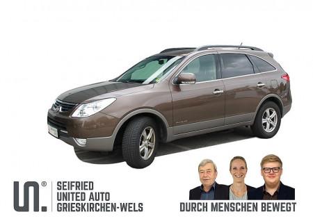 Hyundai iX55 3,0 CRDi V6 Aut. *TOP GEPFLEGT*AB NOV. 2019* bei BM    Seifried United Auto Grieskirchen Wels in