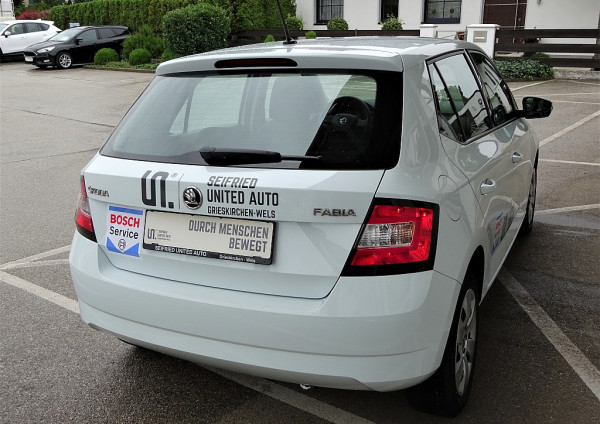 105503_1406430294835_slide bei BM || Seifried United Auto Grieskirchen Wels in