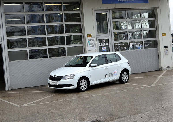 105503_1406430294839_slide bei BM || Seifried United Auto Grieskirchen Wels in