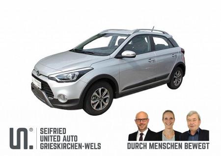 Hyundai i20 Active 1,0 T-GDI Level 3*Navi-App* Sitzheizung bei BM || Seifried United Auto Grieskirchen Wels in