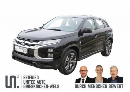 Mitsubishi ASX 2,0 MIVEC Inform Plus Mitsubishi ASX 2,0 Inform Plus * sofort verfügbar bei BM || Seifried United Auto Grieskirchen Wels in