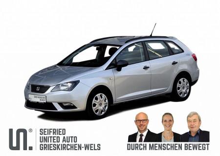 Seat Ibiza ST *Kombi*Klima*8-fach Räder*1,2 TDI CR DPF bei BM    Seifried United Auto Grieskirchen Wels in