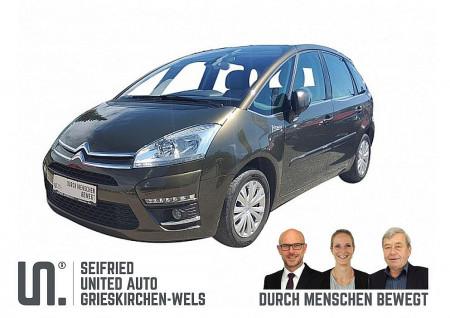 Citroën C4 Picasso VTi 120 Jubiläums Collect. – jedes Service gemacht bei BM || Seifried United Auto Grieskirchen Wels in