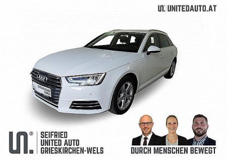 Audi A4 Avant 2,0 TDI Sport S-tronic*Xenon plus*Navi*Rückfahrkam. bei BM || Seifried United Auto Grieskirchen Wels in