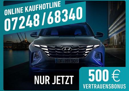 Hyundai i10 1,0 Black Line *Klima-§57a neu – inkl. 7mm Wintereifen* bei BM    Seifried United Auto Grieskirchen Wels in