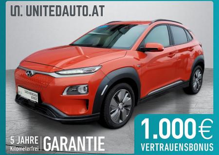 Hyundai Kona EV L5*netto 27.871,-* exkl. Invest/Öko-Föd bis 02/21 bei BM || Seifried United Auto Grieskirchen Wels in