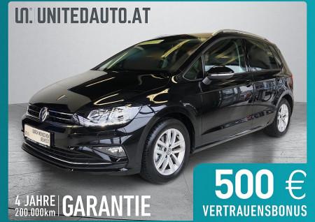 VW Golf Sportsvan 1,5 TSI CL DSG *Navi*ACC*PDC*Rückfkam*Front Assist* Comfortline bei BM || Seifried United Auto Grieskirchen Wels in