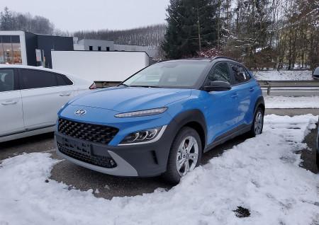 Hyundai Kona Trend Line 1,0 T-GDi 2WD 48V*Neues Modell* bei BM || Seifried United Auto Grieskirchen Wels in