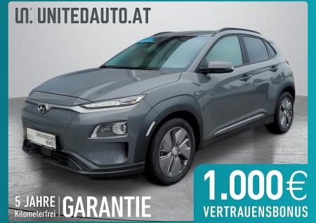Hyundai Kona EV L5 *netto 28.444,-* exkl.Invest/Öko-Föd bis 02/21 bei BM || Seifried United Auto Grieskirchen Wels in