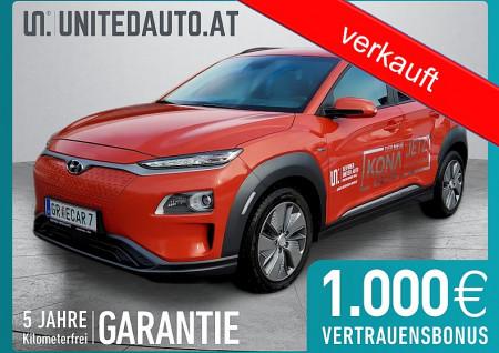 Hyundai KONA EV L6*netto € 26.308,-* exkl.Invest/Öko-Förd bis 02/21 bei BM || Seifried United Auto Grieskirchen Wels in