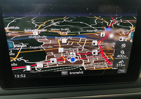 137934_1406485116872_slide bei BM || Seifried United Auto Grieskirchen Wels in