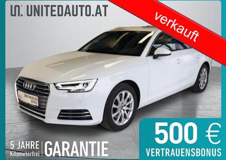 Audi A4 Avant 2,0 TFSI ultra Sport S-tronic  *NAVI* LED*AUDI PRE SENSE* bei BM || Seifried United Auto Grieskirchen Wels in