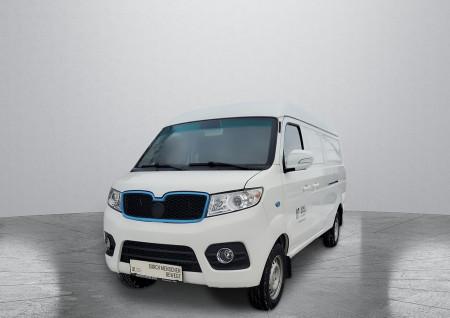 ~Sonstige NME Cargo Van *netto 6.838,-* exkl. Invest/Öko-Föd bis 02/21 für Salzburger Unternehmer bei BM || Seifried United Auto Grieskirchen Wels in