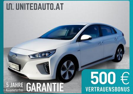 Hyundai IONIQ EV Style *netto € 14.678,-* exkl. Invest/Öko-Förd. bis 02/2021 bei BM || Seifried United Auto Grieskirchen Wels in