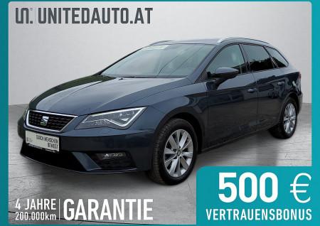 Seat Leon ST Style 1,6 TDI DSG *LED, Navi, Sitzhzg.* bei BM || Seifried United Auto Grieskirchen Wels in