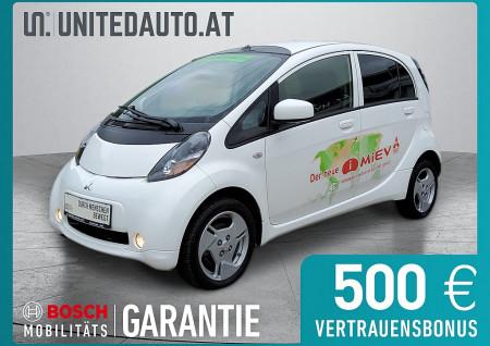 Mitsubishi iMiEV * netto € 8.586,- Investprämie bis 05/2021 berücksichtigt bei BM || Seifried United Auto Grieskirchen Wels in