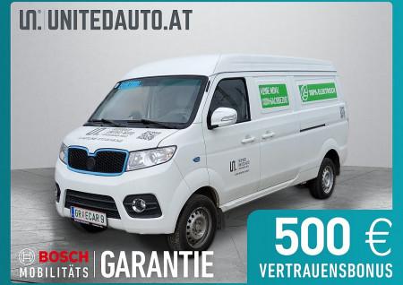 ~Sonstige NME Cargo Van *netto 14.728,-* exkl. Invest/Öko-Föd bis 05/21 bei BM || Seifried United Auto Grieskirchen Wels in