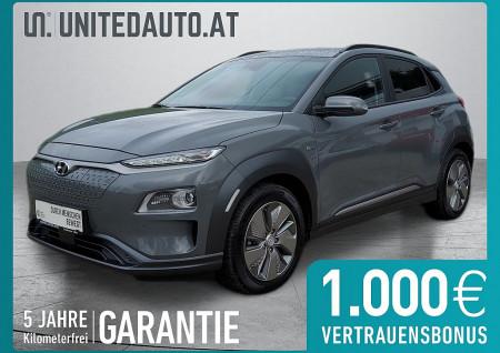 Hyundai KONA EV L6 Premium € 29.804,- netto nach aws und Öko bei BM    Seifried United Auto Grieskirchen Wels in