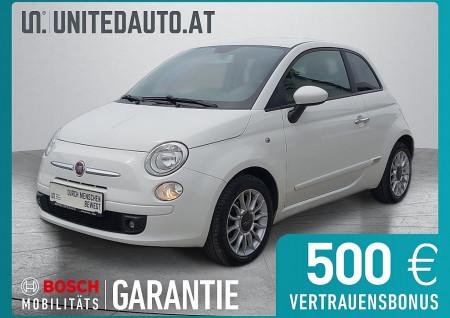 Fiat 500 16V Sport *8-Fach*§57a bis 03/2022* bei BM || Seifried United Auto Grieskirchen Wels in