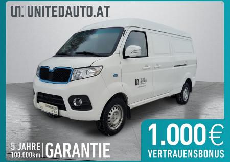 ~Sonstige NME Cargo Van bei BM || Seifried United Auto Grieskirchen Wels in