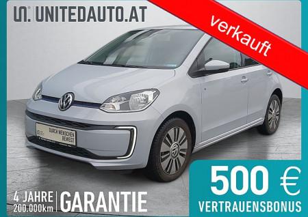 VW up! (mit Batterie) *PDC hinten, Climatronic, SHZ, Ambiente* bei BM || Seifried United Auto Grieskirchen Wels in