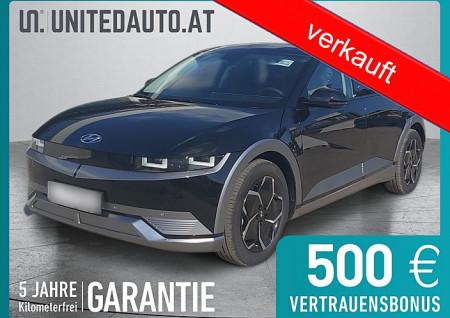 Hyundai IONIQ 5 Top Line 4WD 72,6kWh *Wärmepumpe*Vehicle to Load* bei BM || Seifried United Auto Grieskirchen Wels in